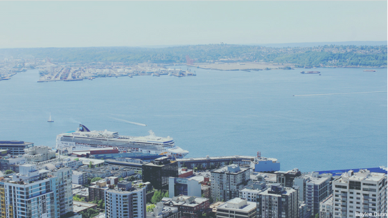 How Does Seattle Sound? (Answer:Puget)