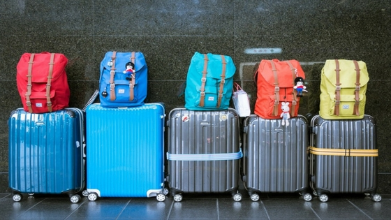 Travel/How To: Pack A Carry-On